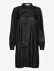 Gamal dress - hverdagskjoler - black