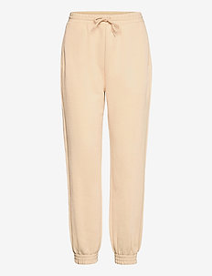 Holly pants - sweatpants - cream milk