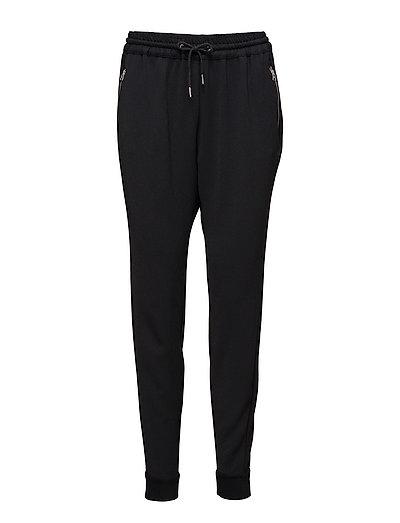 Trille pants - BLACK