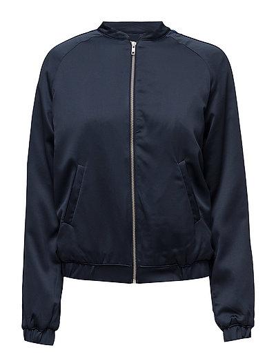 Skylar jacket - NAVY SKY