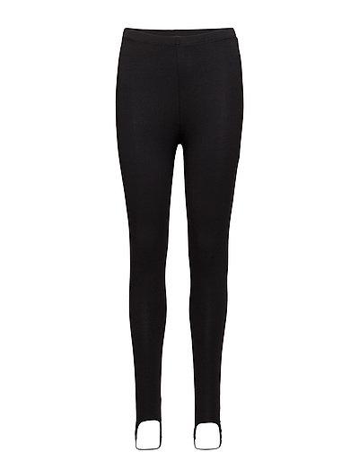 Vally tights - BLACK