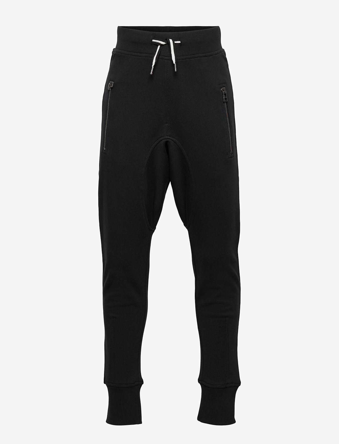 Molo - Ashton - sweatpants - black - 0