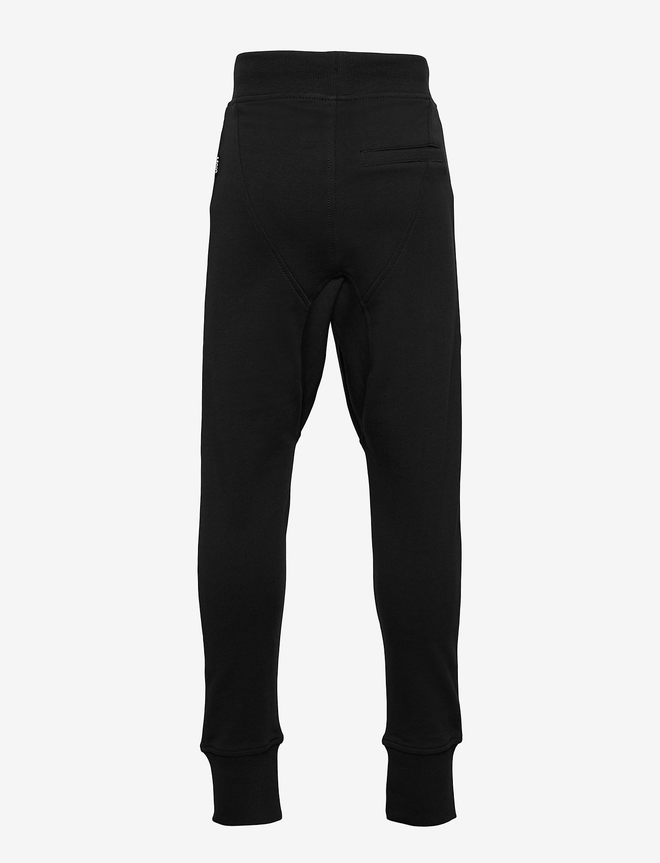 Molo - Ashton - sweatpants - black - 1