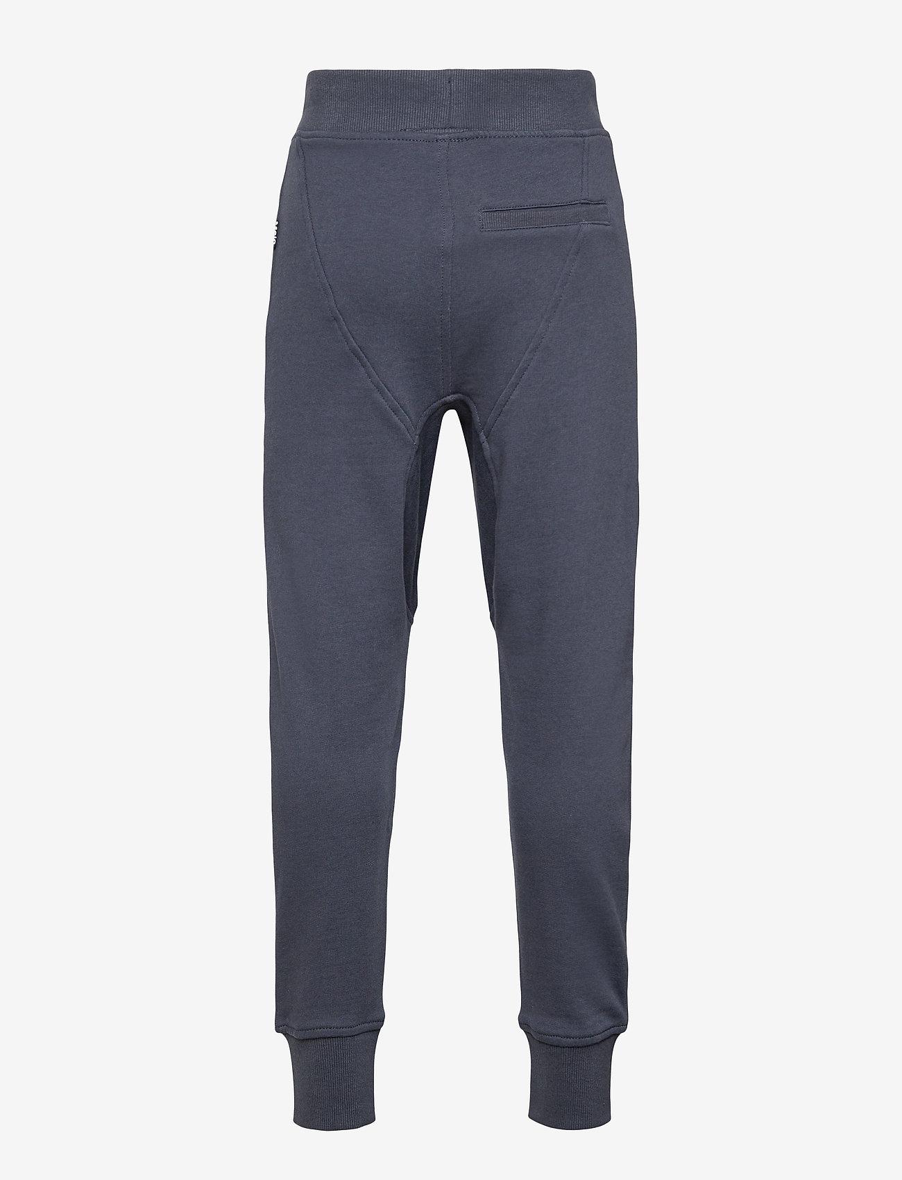 Molo - Ashton - sweatpants - dark navy - 1