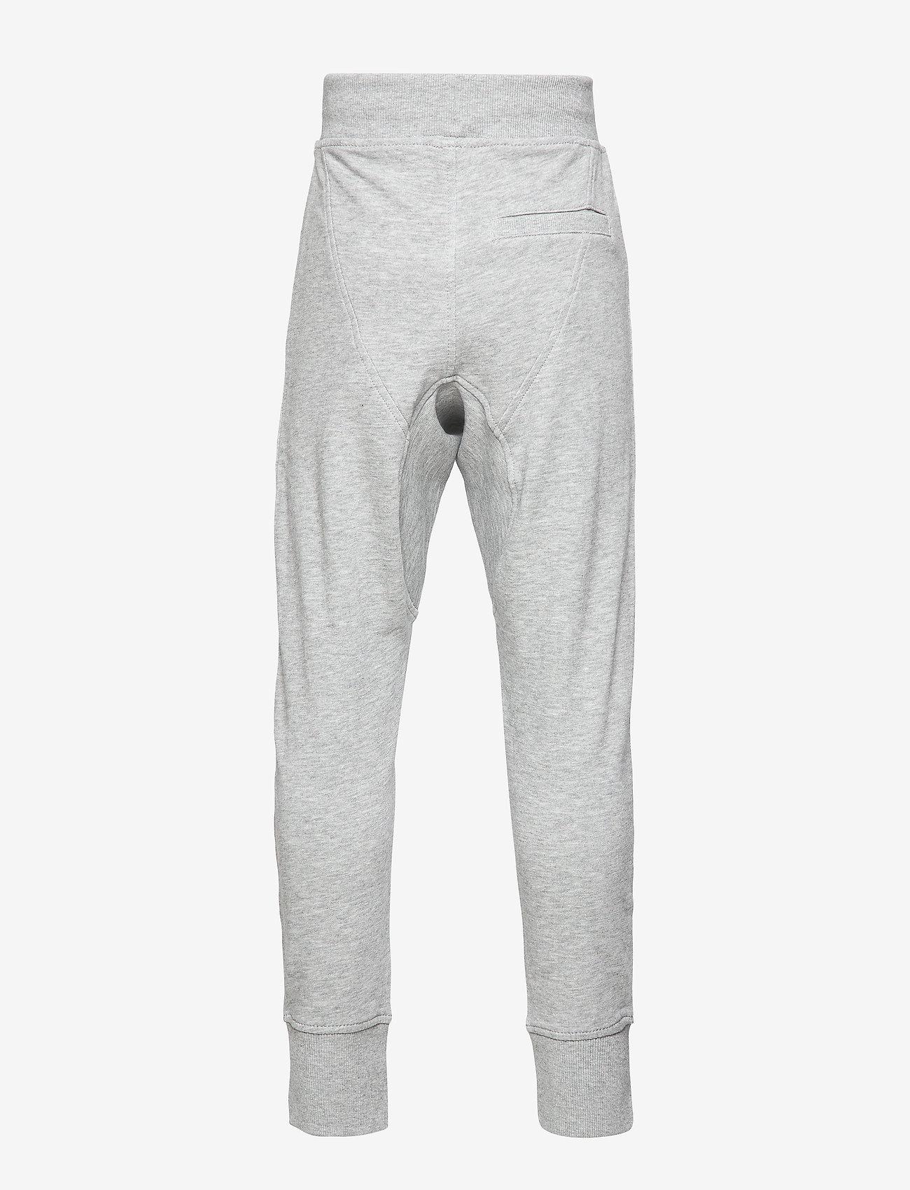 Molo - Ashton - sweatpants - grey melange