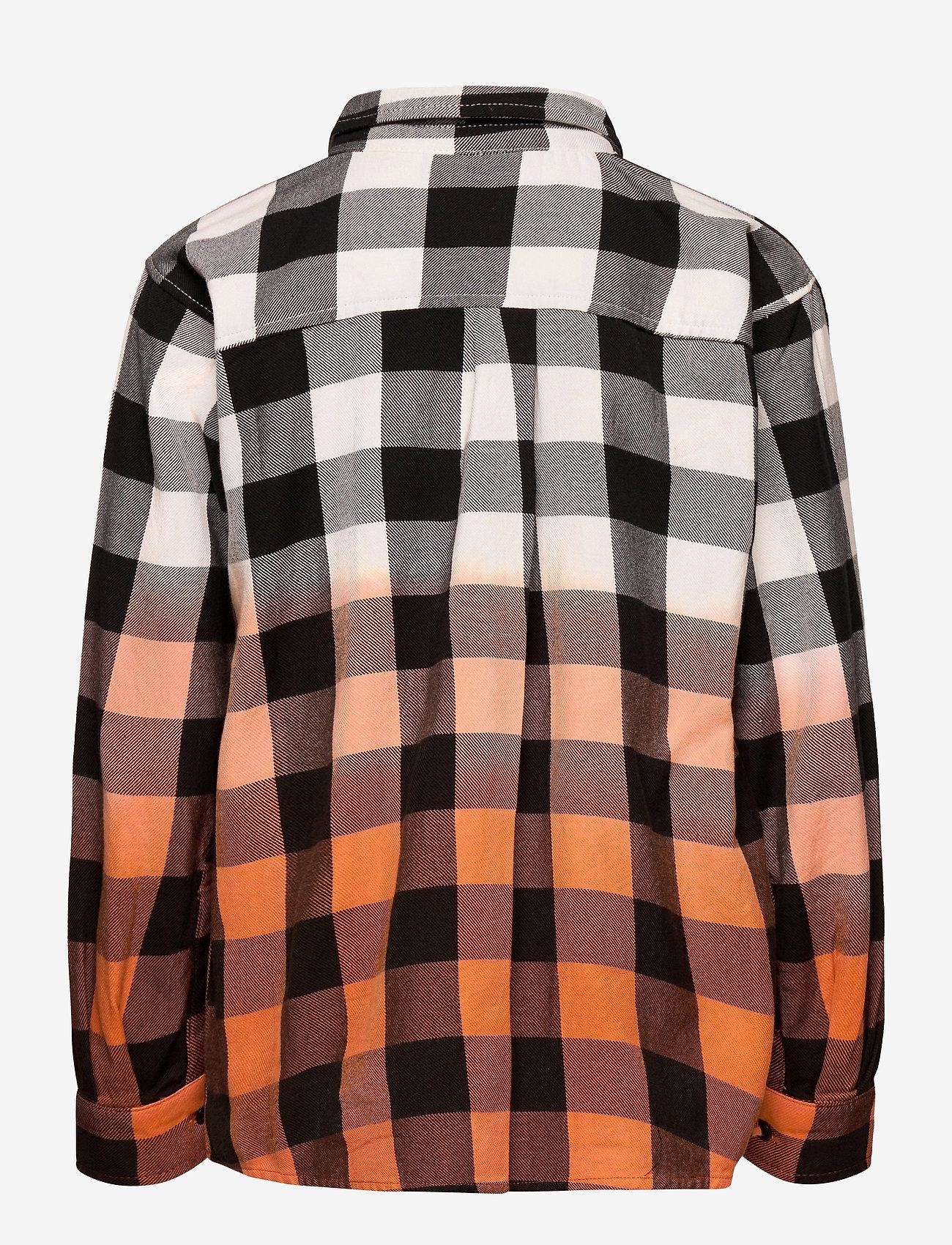 Molo - Raft - shirts - check - 1