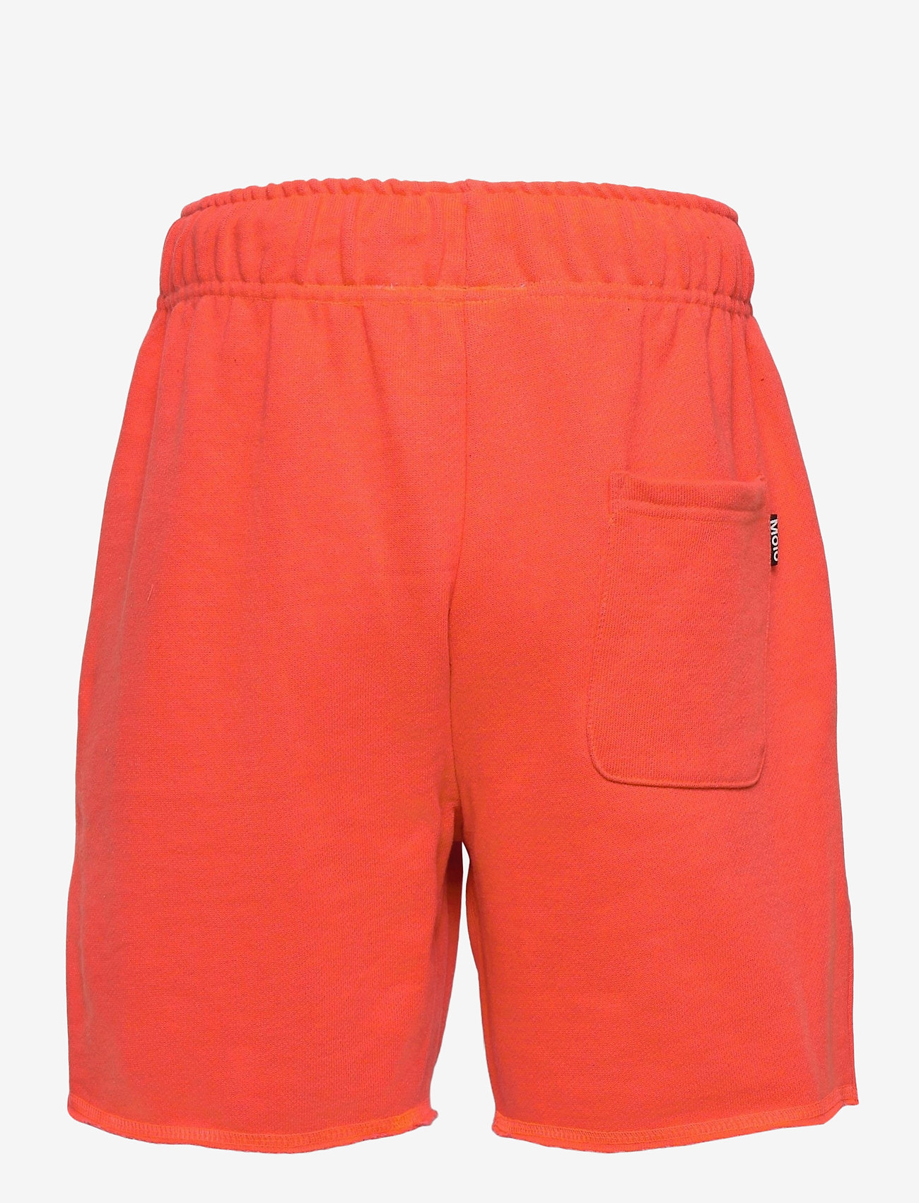 Molo - Adian - shorts - neon coral - 1