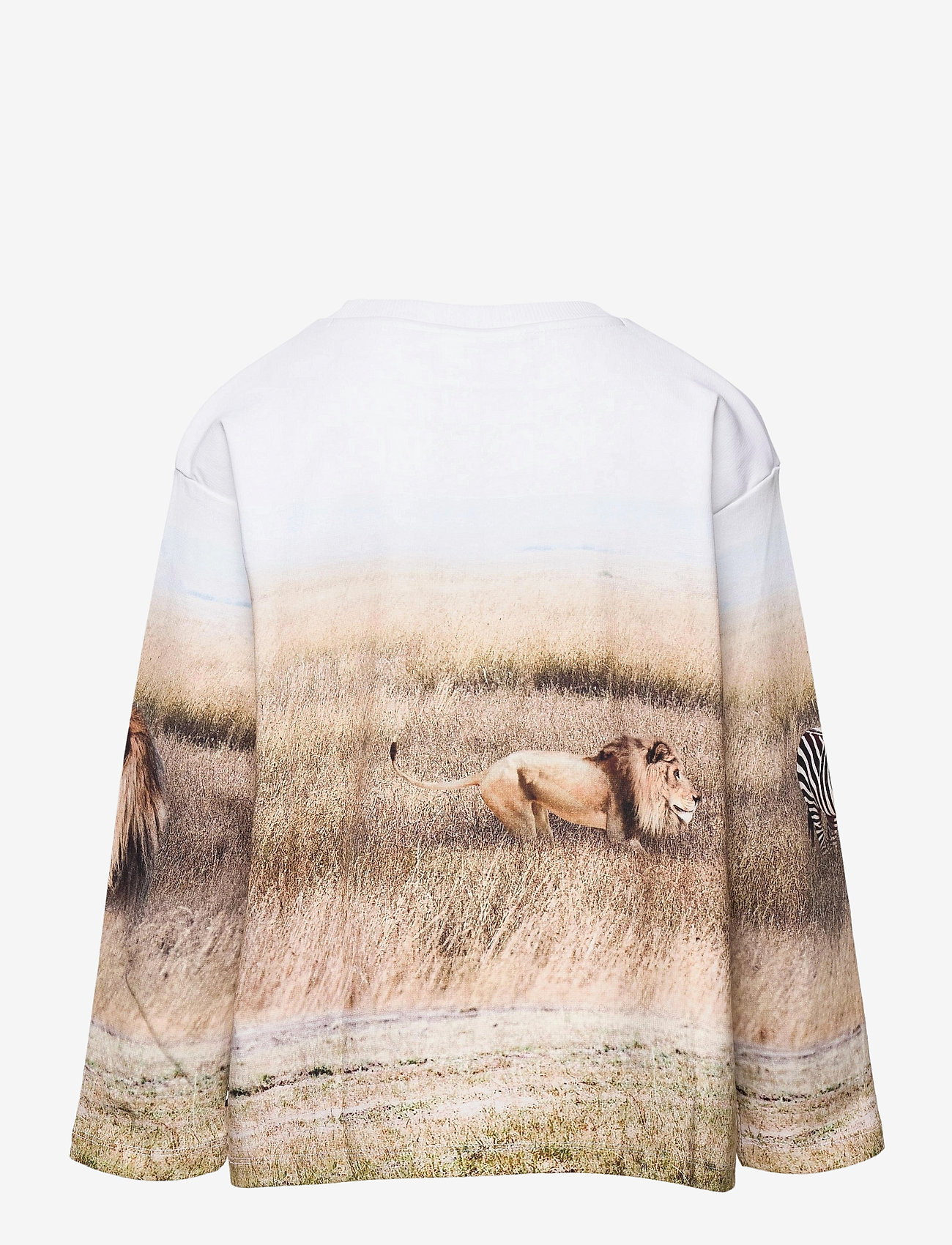 Molo - Mountoo - sweatshirts & hoodies - savanna - 1