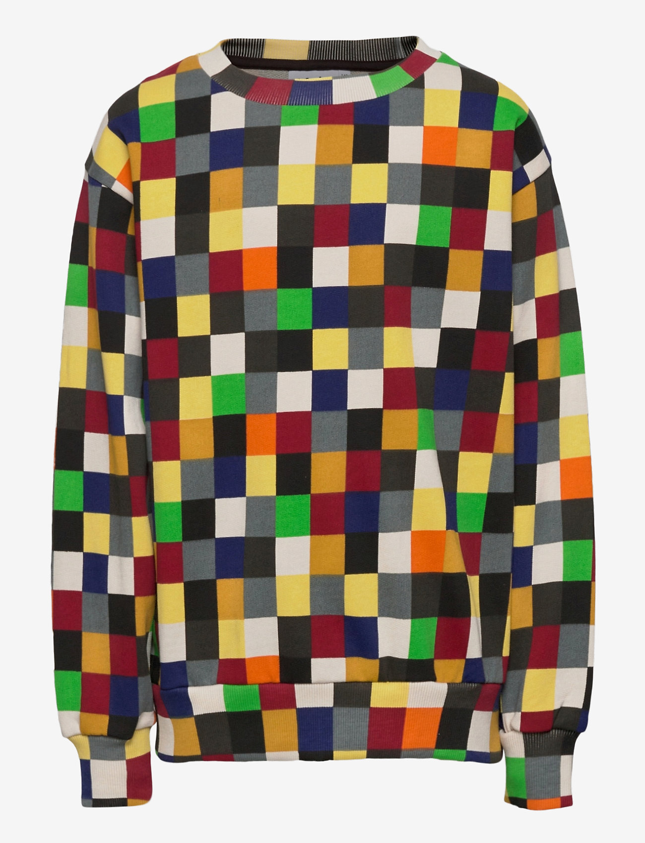 Molo - Mik - sweatshirts - pixels - 0