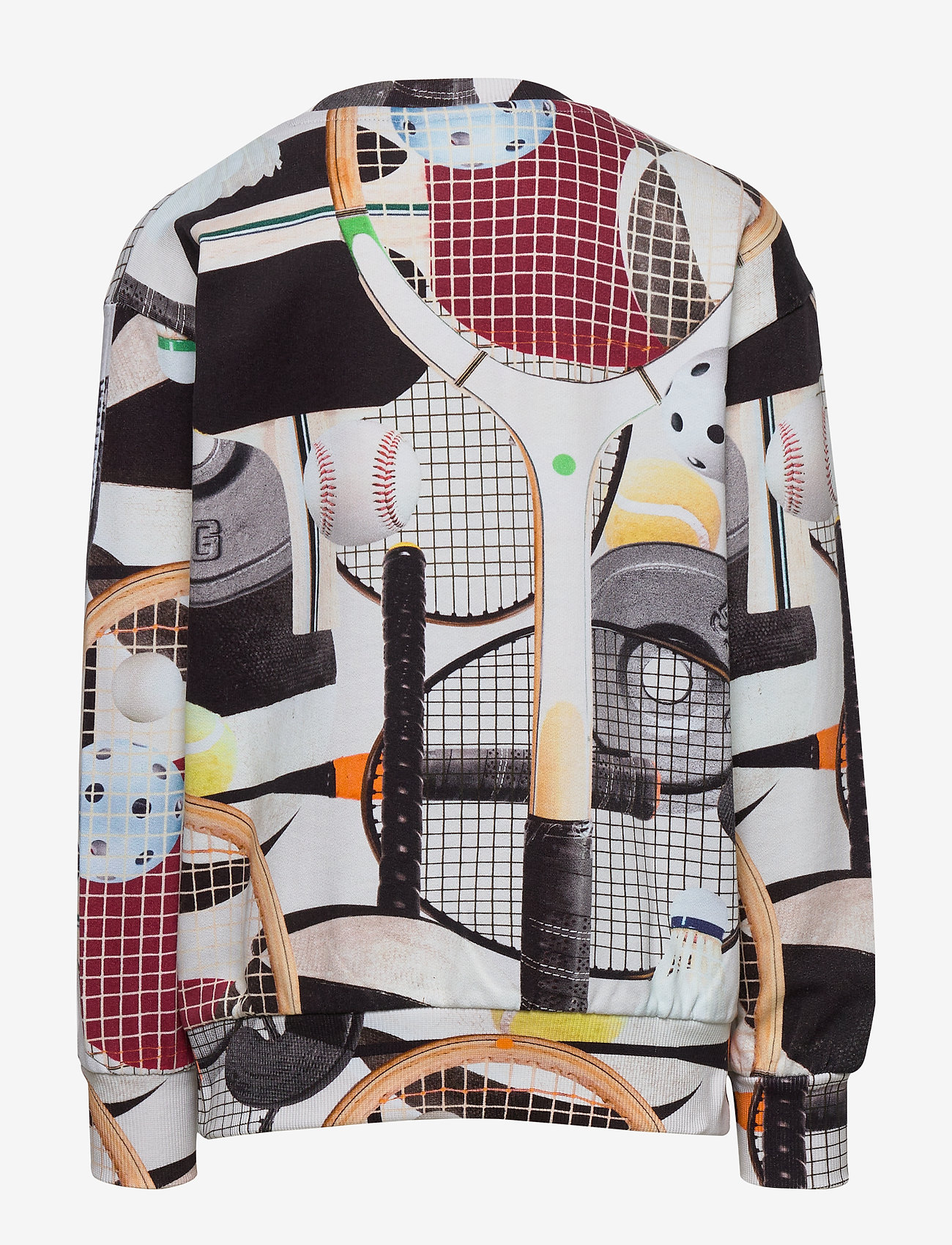 Molo - Mik - sweatshirts - sports gear - 1