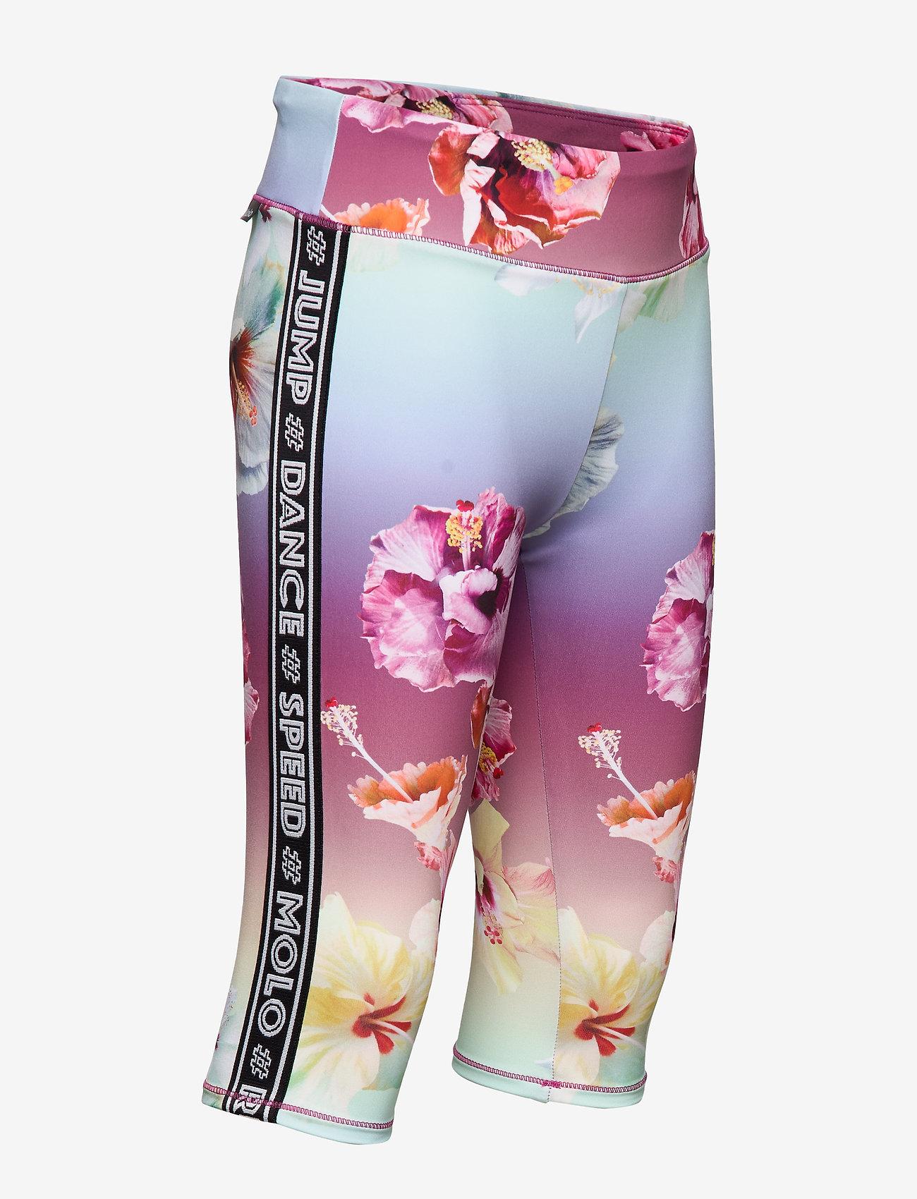 Molo Orlaith - Nederdelar Hibiscus Rainbow