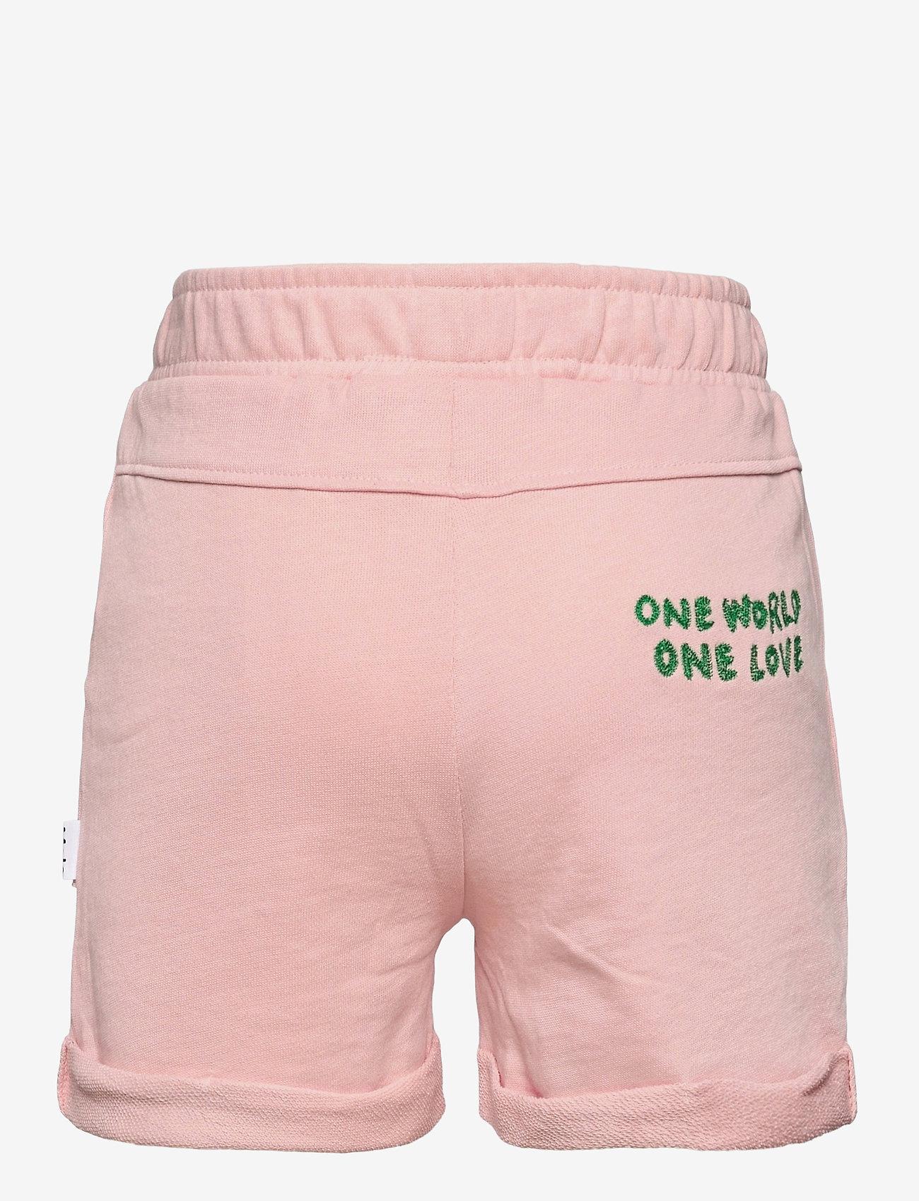Molo - Ara - shorts - petal blush - 1