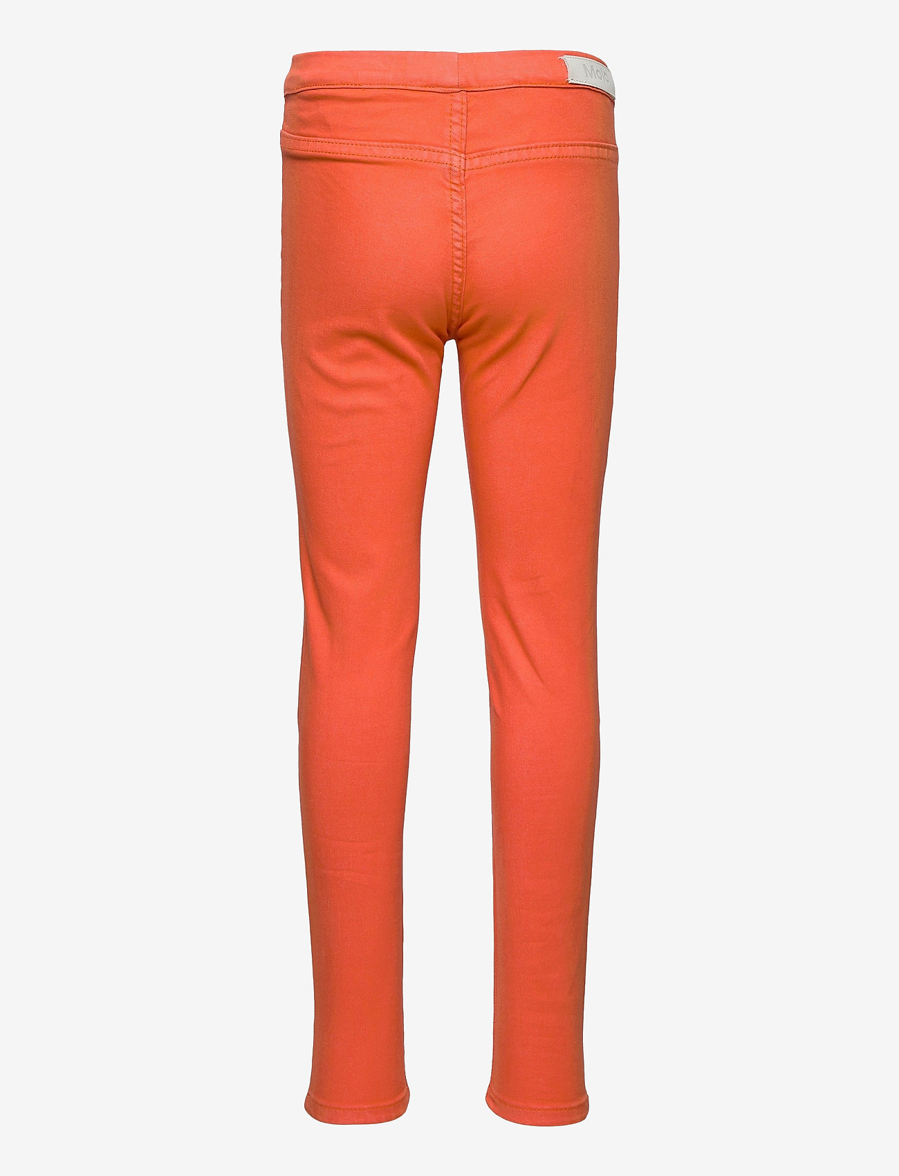Molo - April - trousers - poppy - 1
