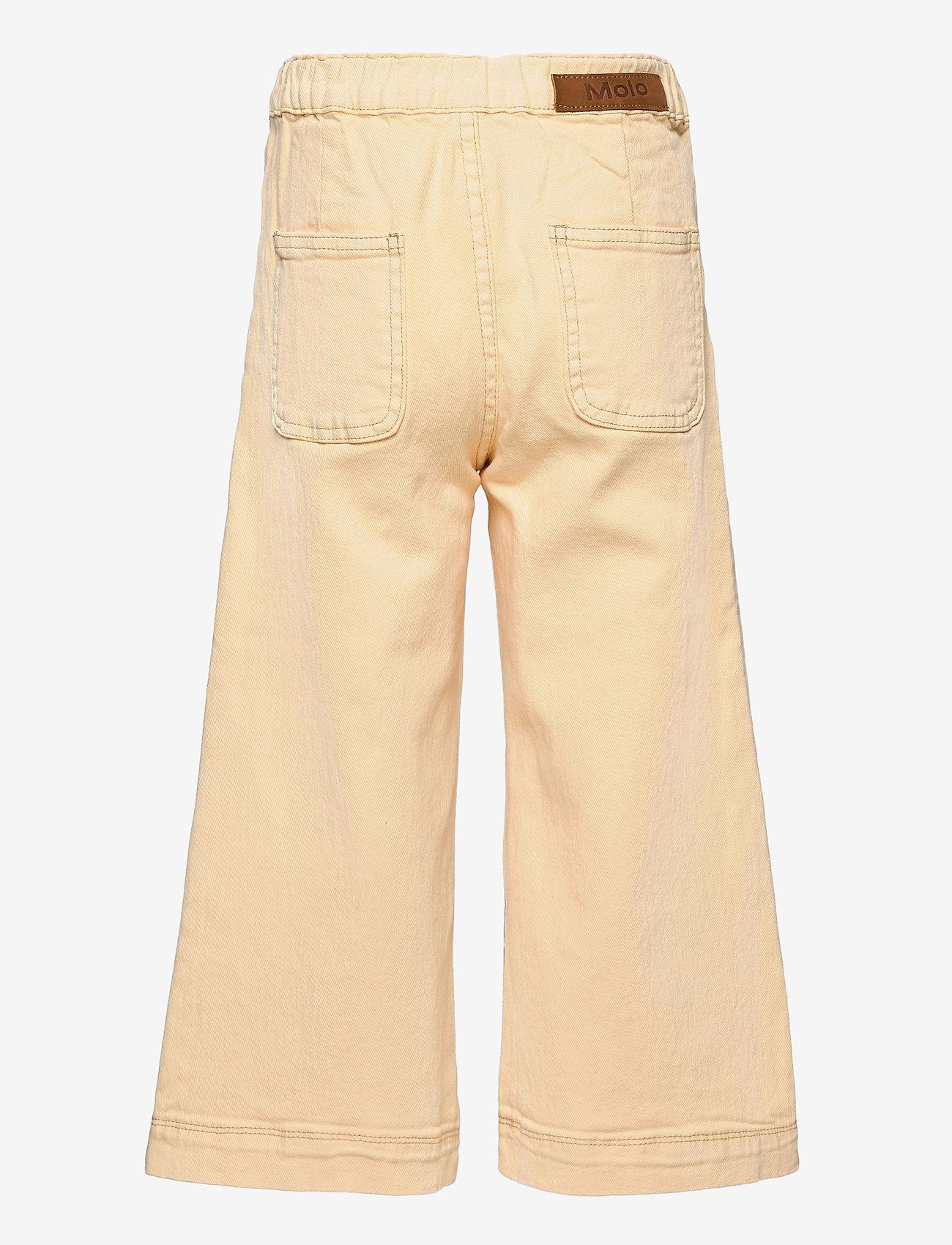 Molo - Alyna - trousers - banana crepe - 1