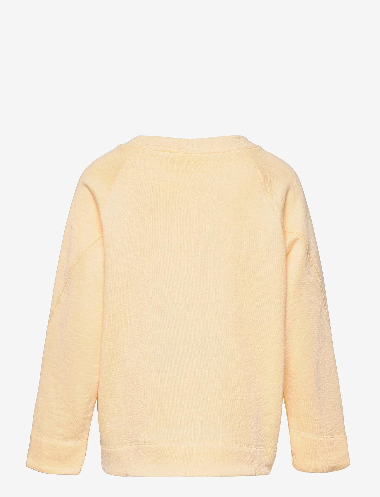 Molo - Maggie - sweatshirts - banana crepe - 1