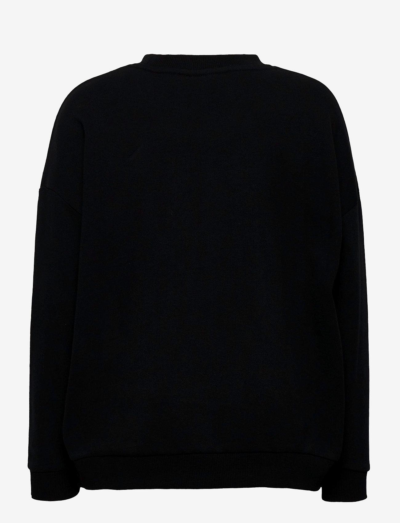 Molo - Maxi - sweatshirts - black - 1