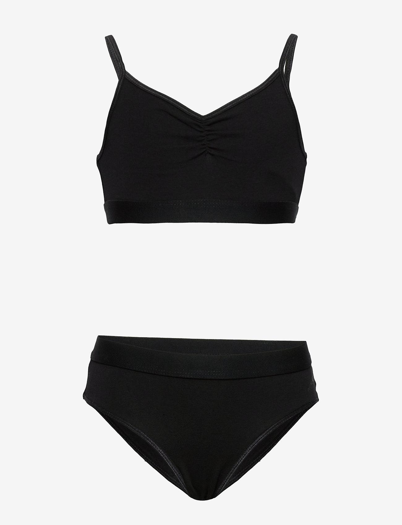 Molo - Jinny - sets - black - 0