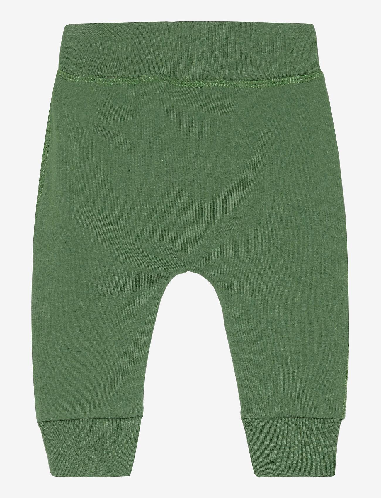 Molo - Sammy - sweatpants - eden - 1