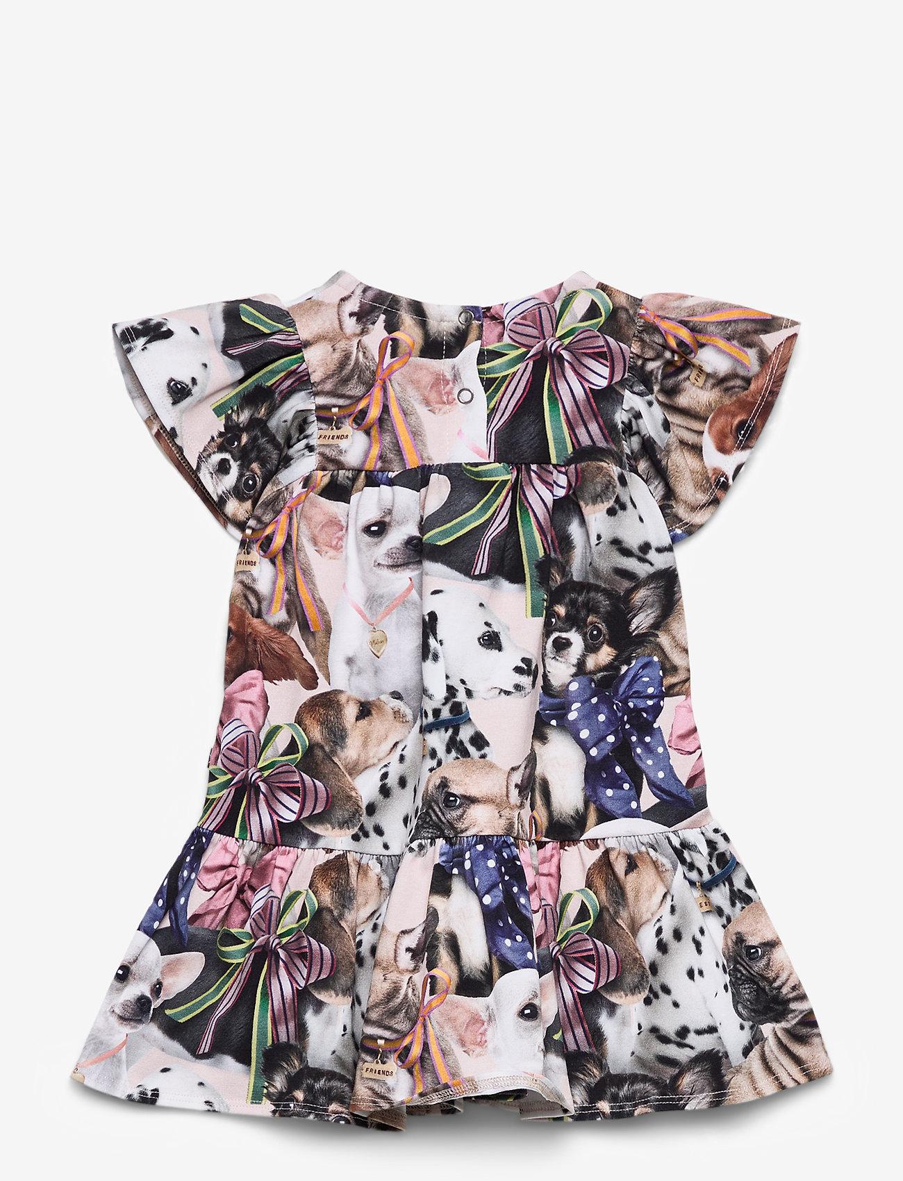 Molo - Carolle - kjoler & nederdele - puppy love - 1