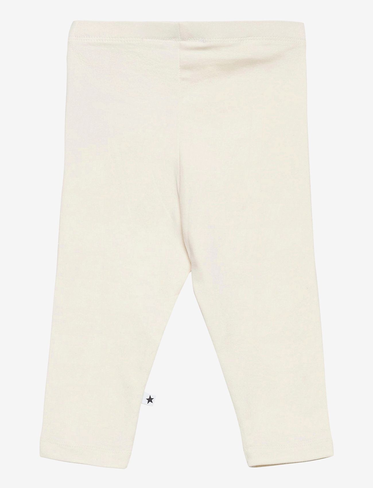 Molo - Nette solid - leggings - pearled ivory - 1