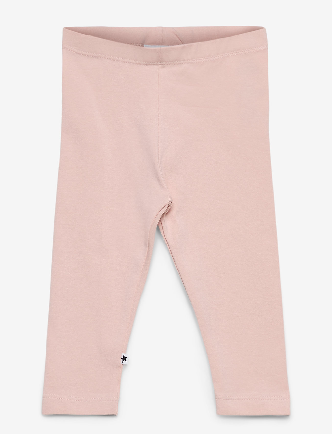 Molo - Nette solid - leggings - petal blush - 0