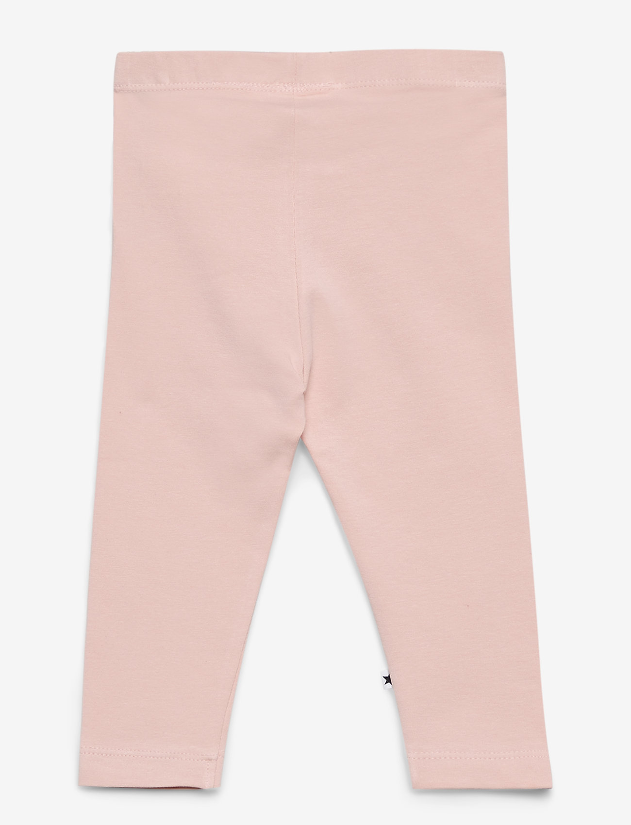 Molo - Nette solid - leggings - petal blush - 1