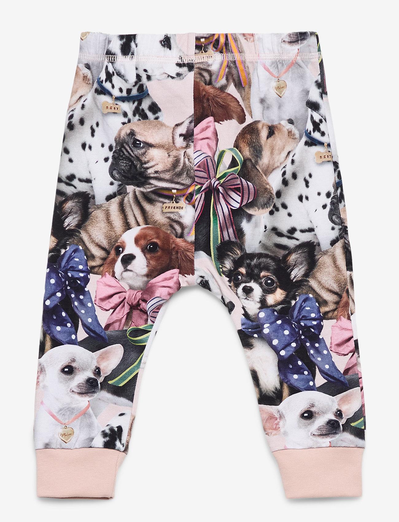 Molo - Simone - bukser - puppy love - 1