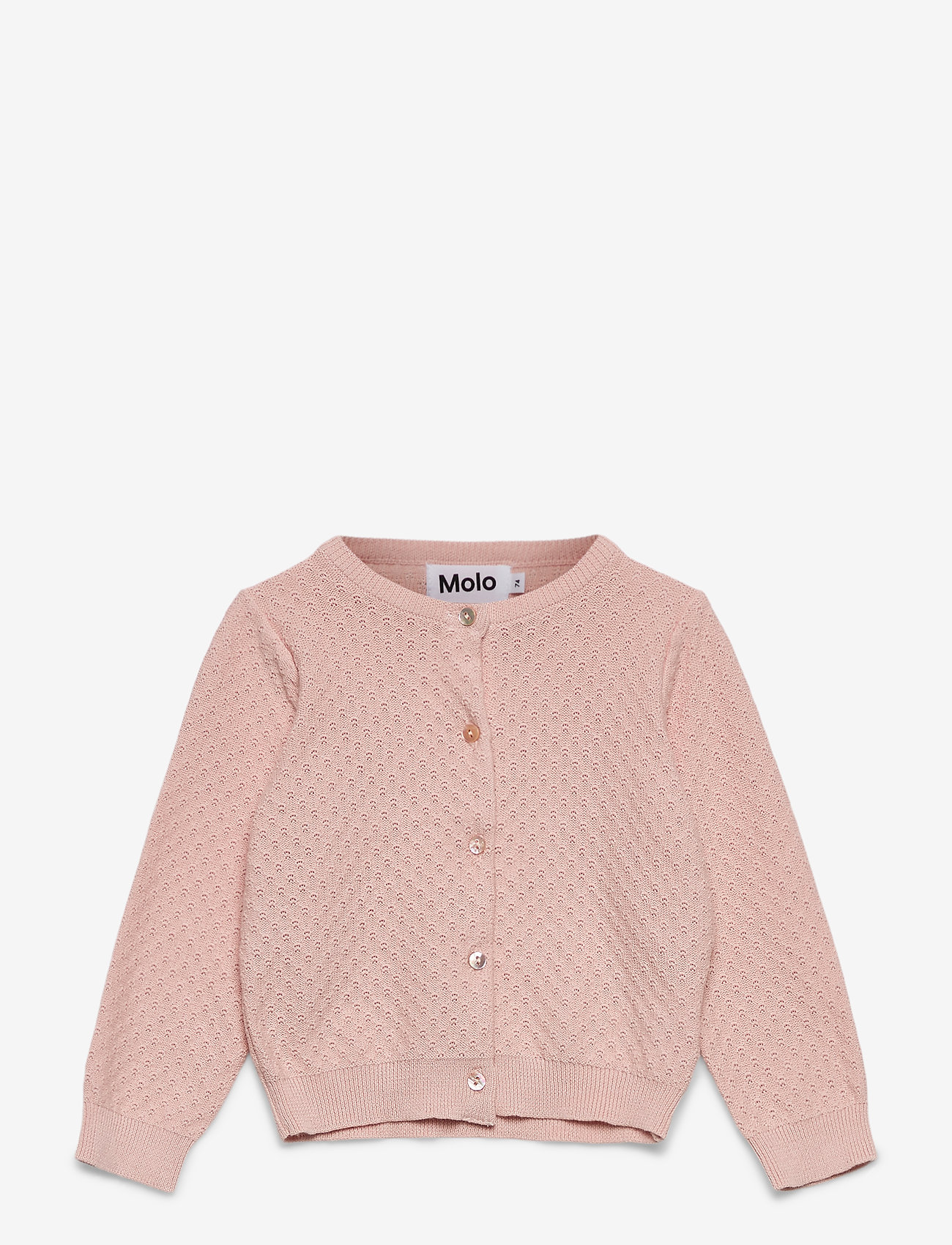 Molo - Ginny - gilets - petal blush - 0