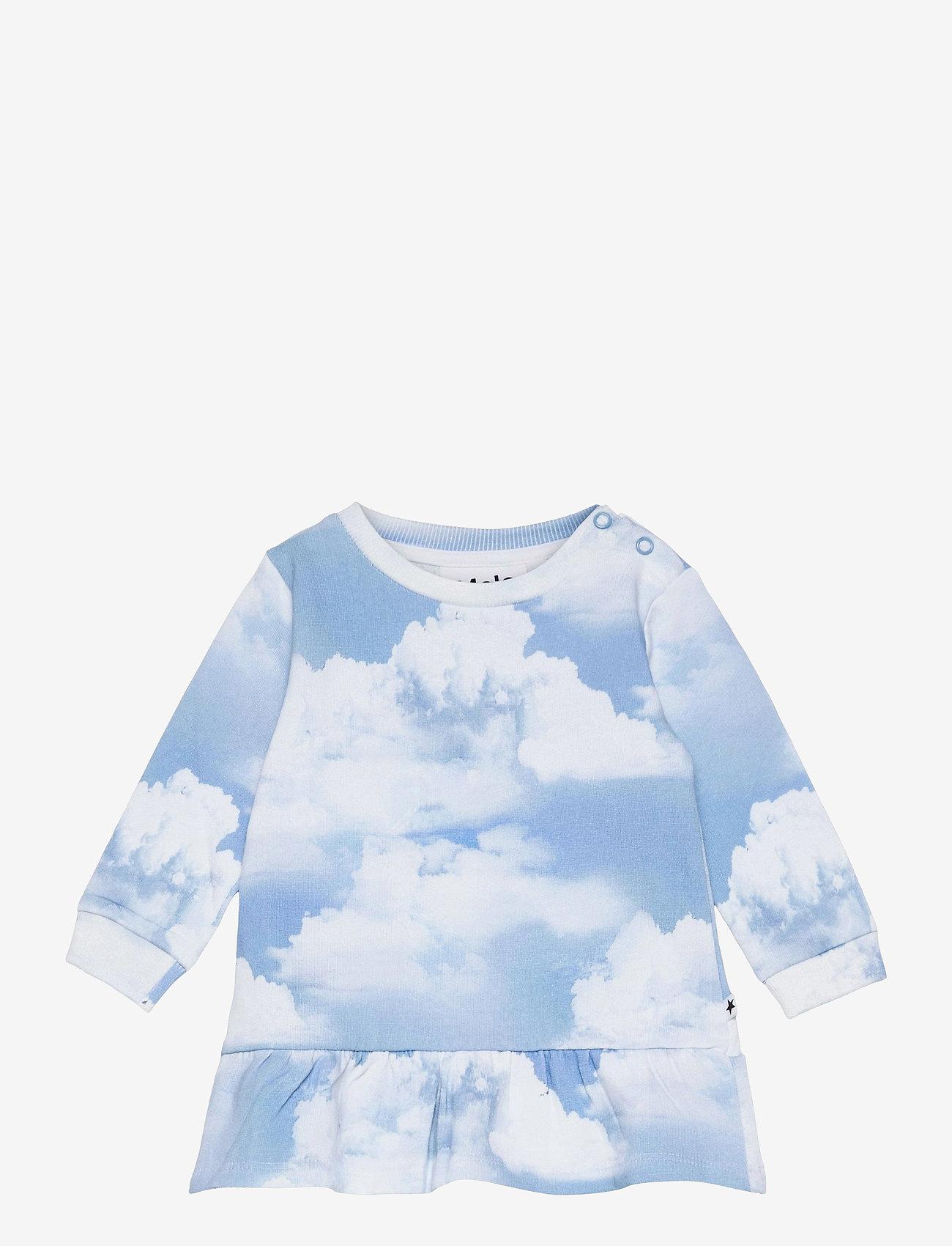 Molo - Calypso - kleider - clouds - 0