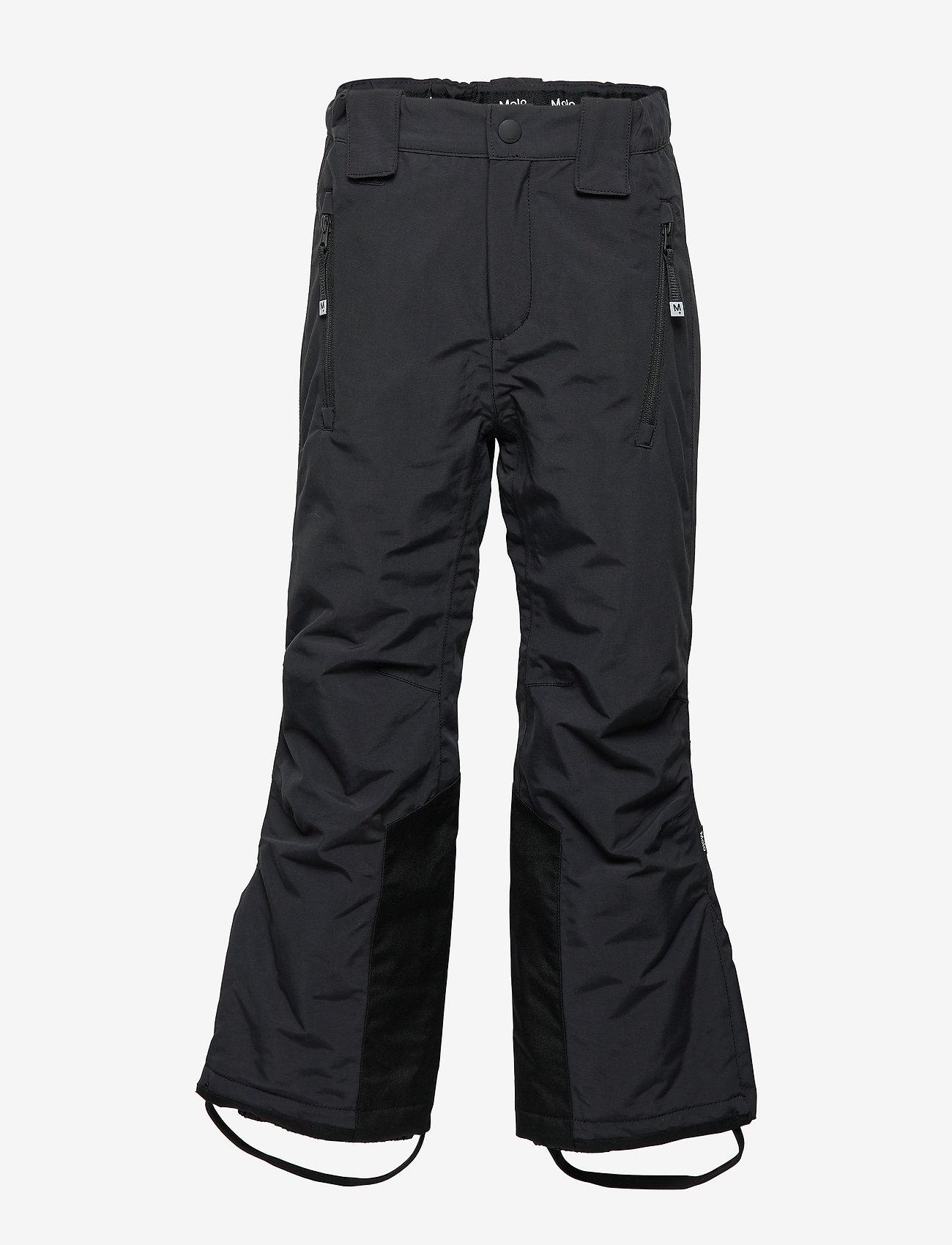 Molo - Jump Pro - schneehose - very black - 0