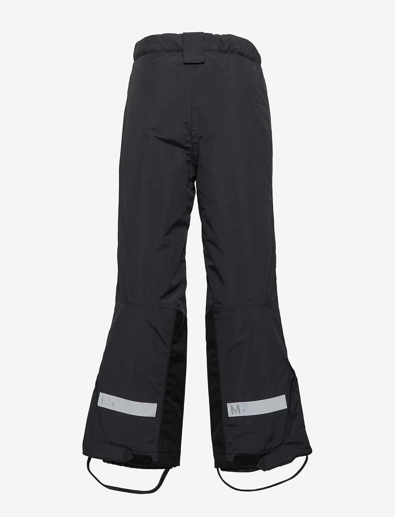 Molo - Jump Pro - schneehose - very black - 1