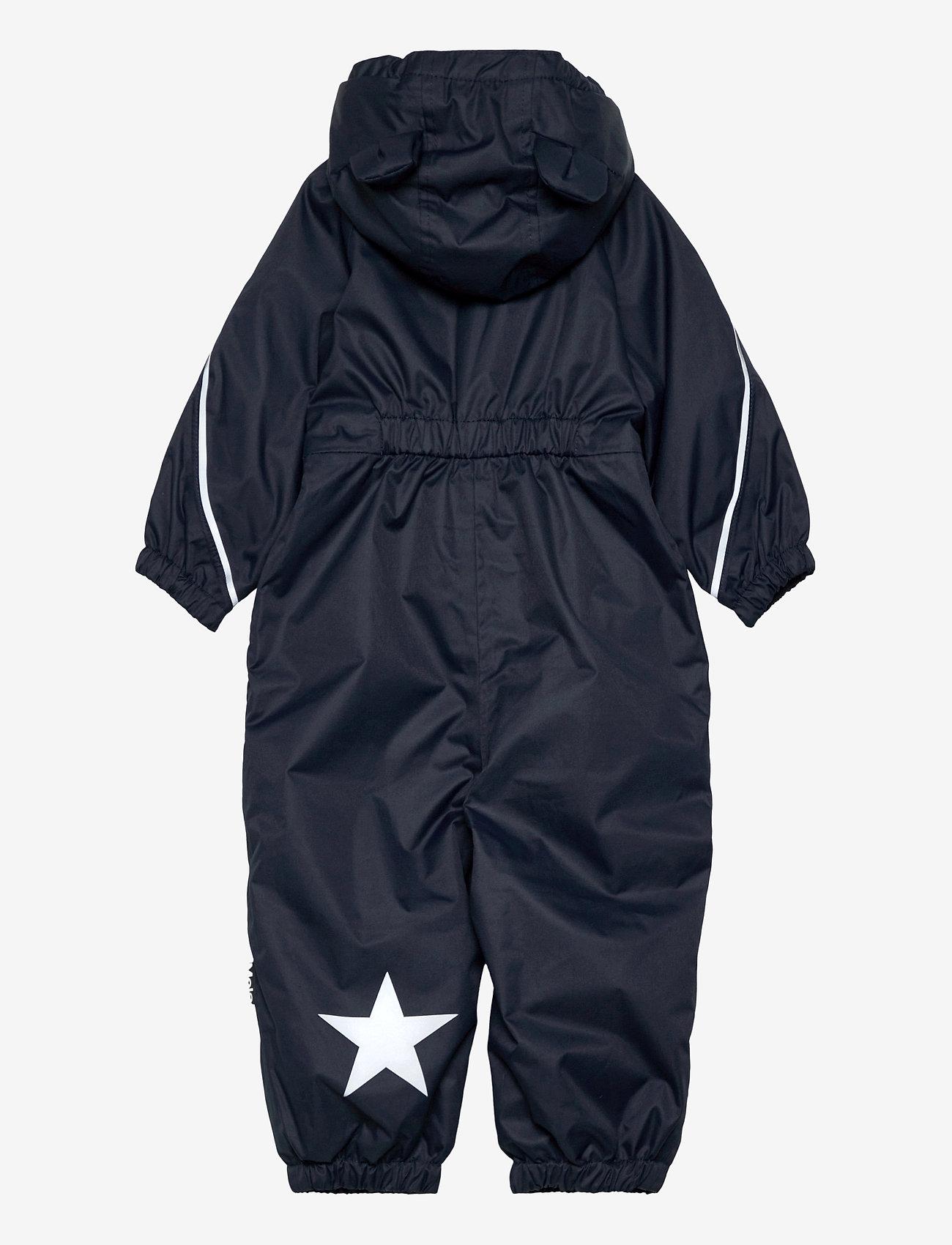 Molo - Hyde - snowsuit - carbon - 1