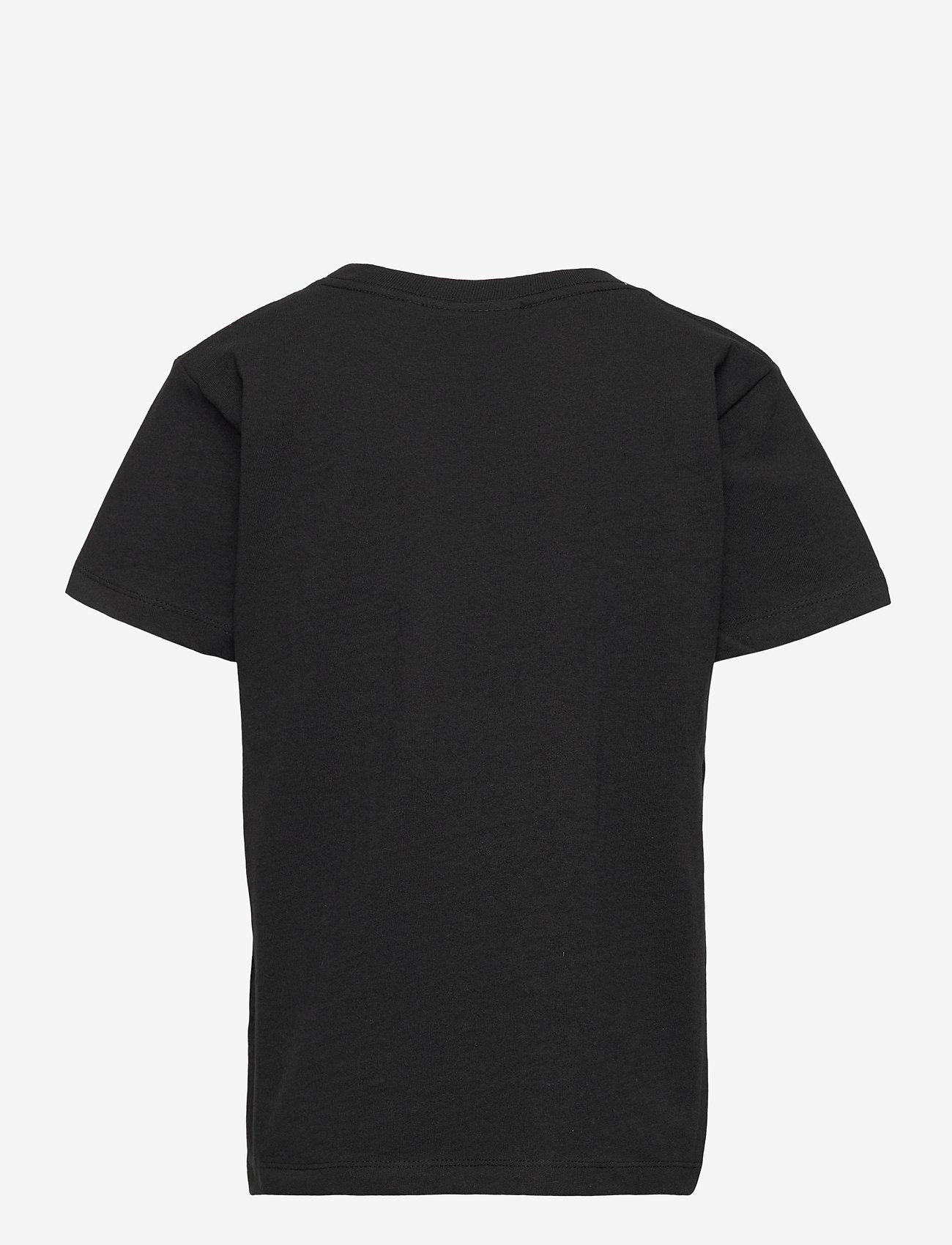 Molo - Roxo - kortærmede - black - 1