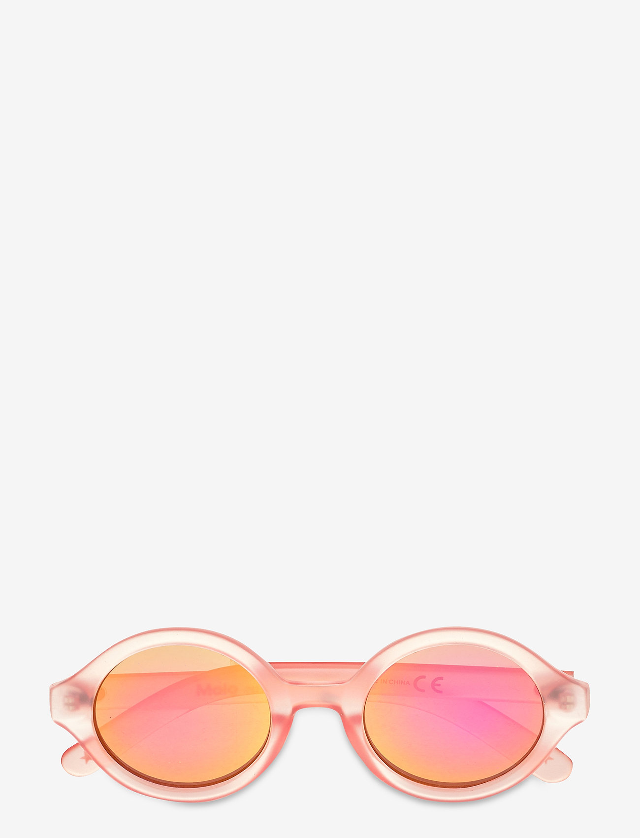 Molo - Shelby - solbriller - fuchsia pink - 0