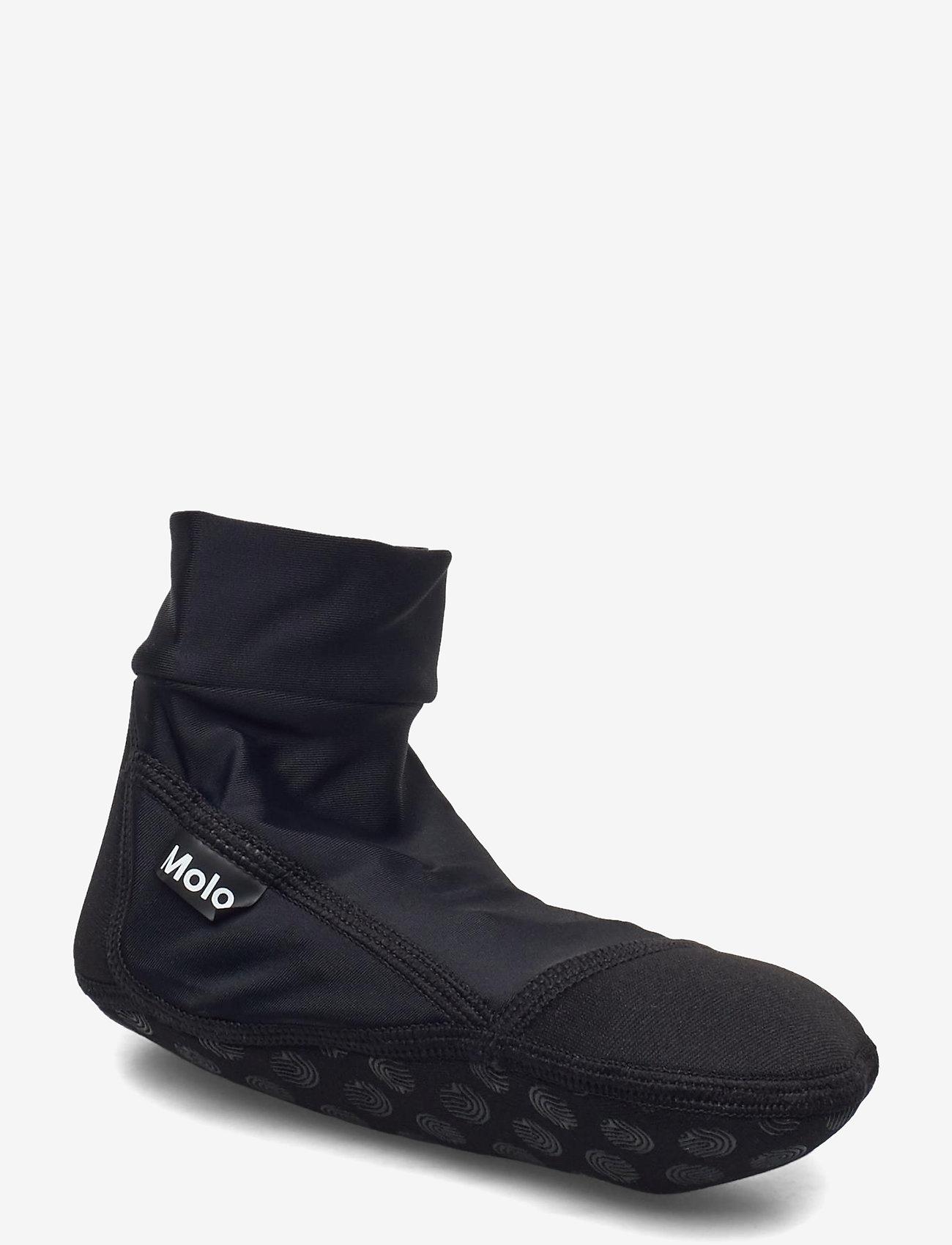 Molo - Zabi - hausschuhe - black - 0