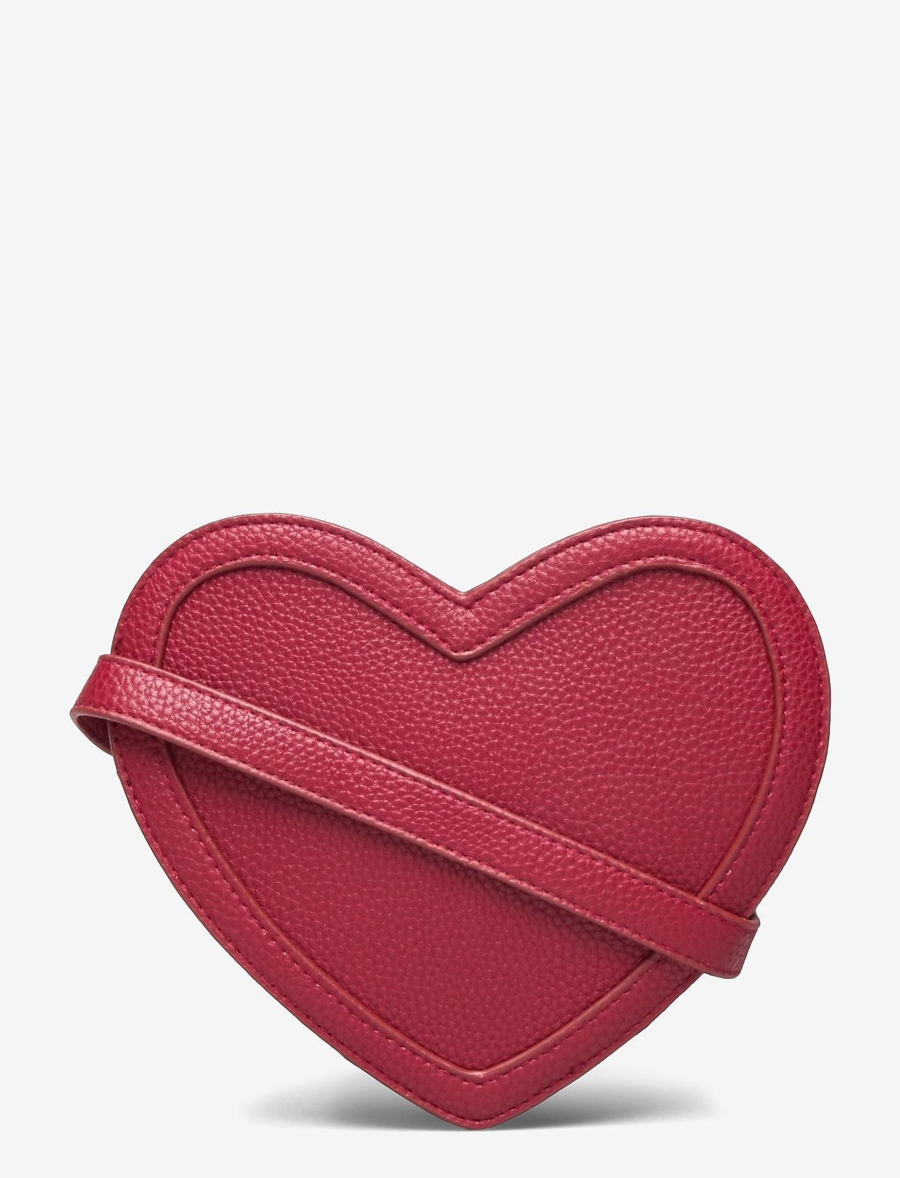 Molo - Heart bag - totes & små tasker - bossa nova - 0