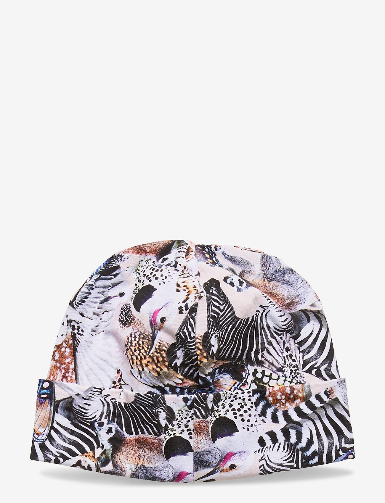 Molo - Nico - hatte og handsker - twister - 1