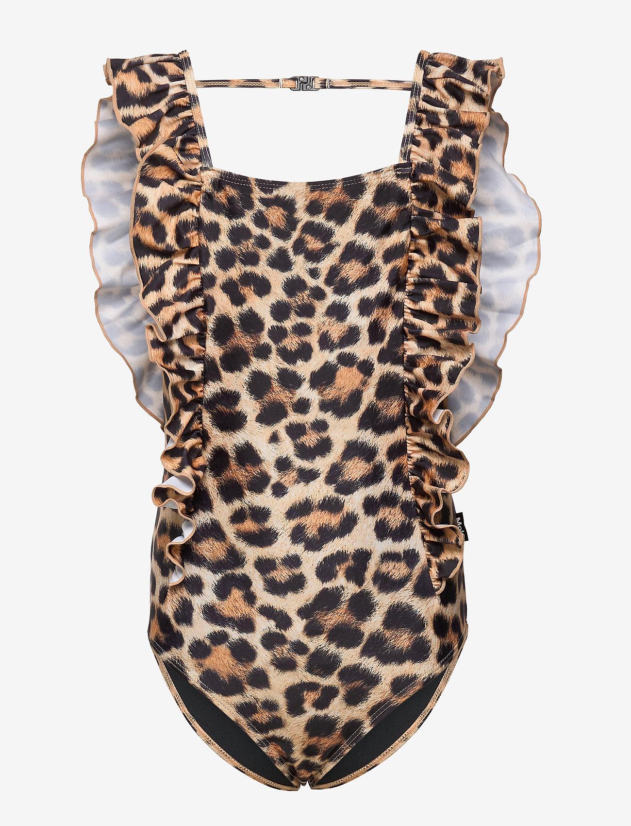 Molo - Nathalie - swimsuits - jaguar - 0