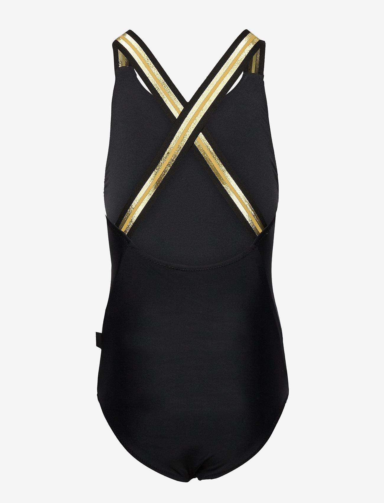 Molo - Neve - swimsuits - black - 1