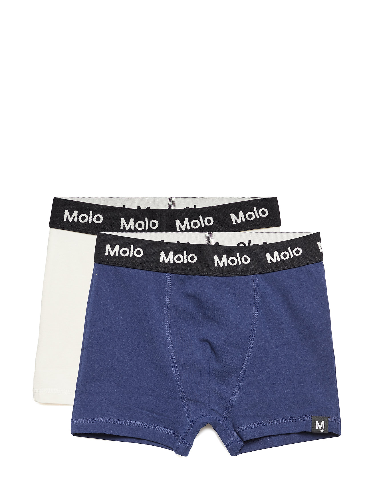 Molo Justin 2-pack