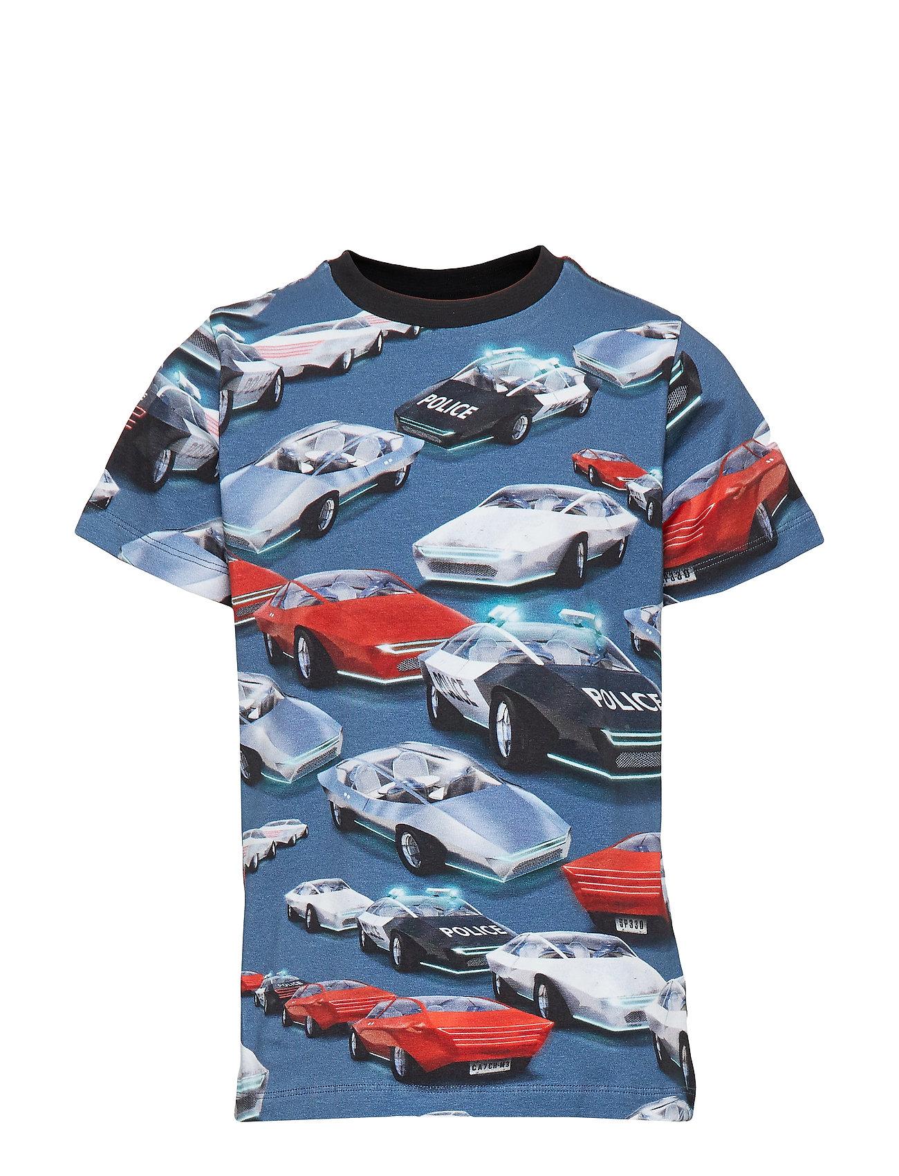 Molo Ralphie - SELF-DRIVING CARS