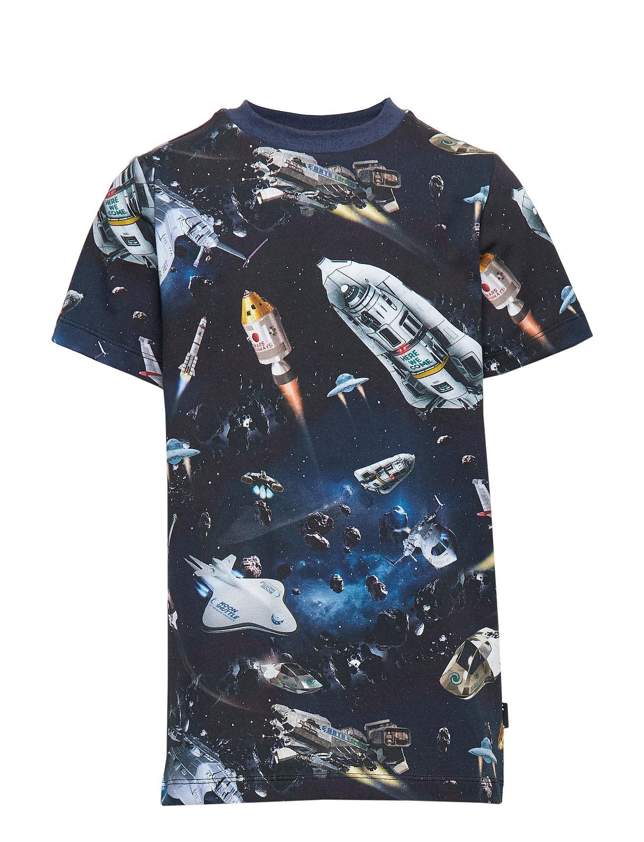 Molo Ralphie - SPACE TRAFFIC