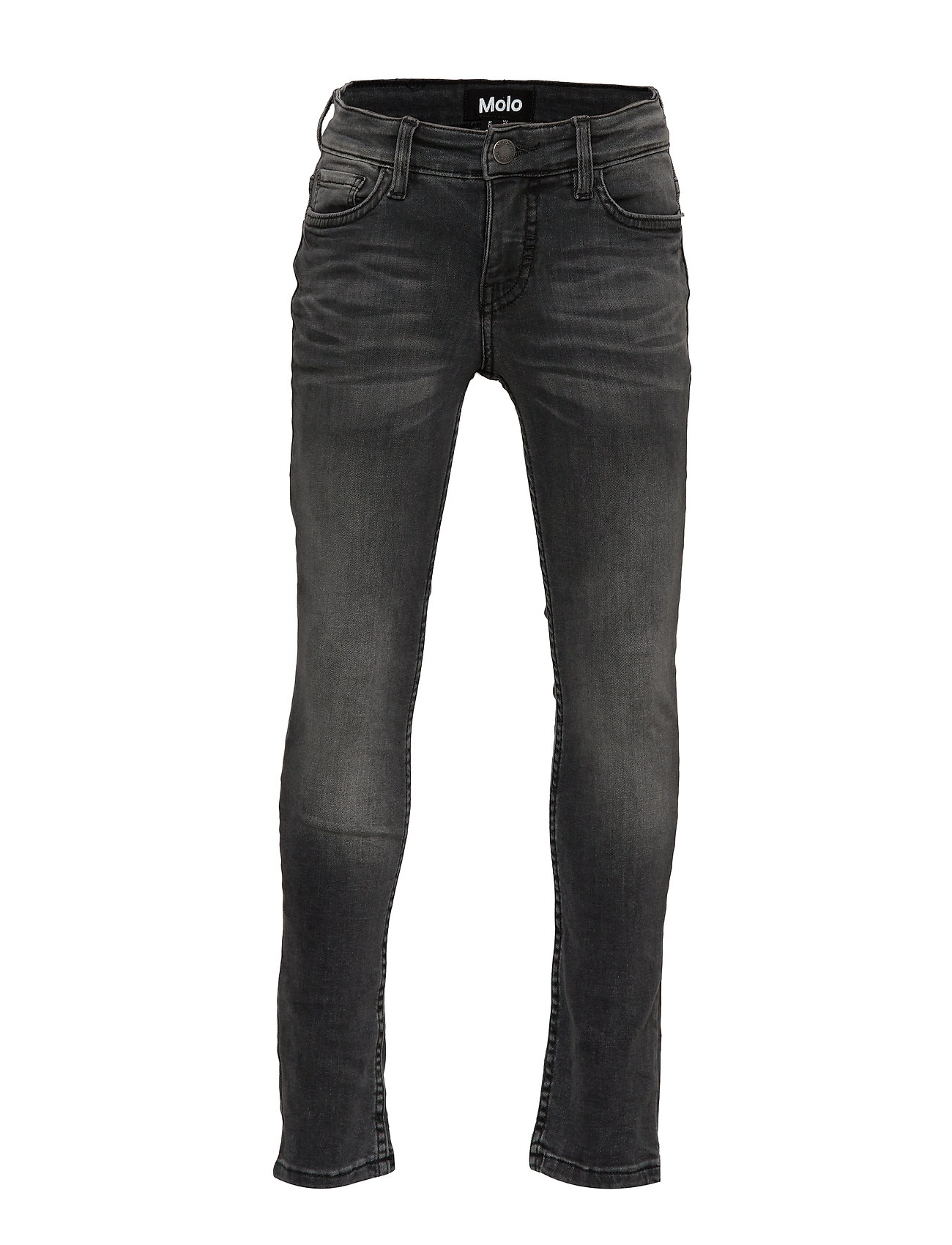 Molo Aksel - WASHED BLACK
