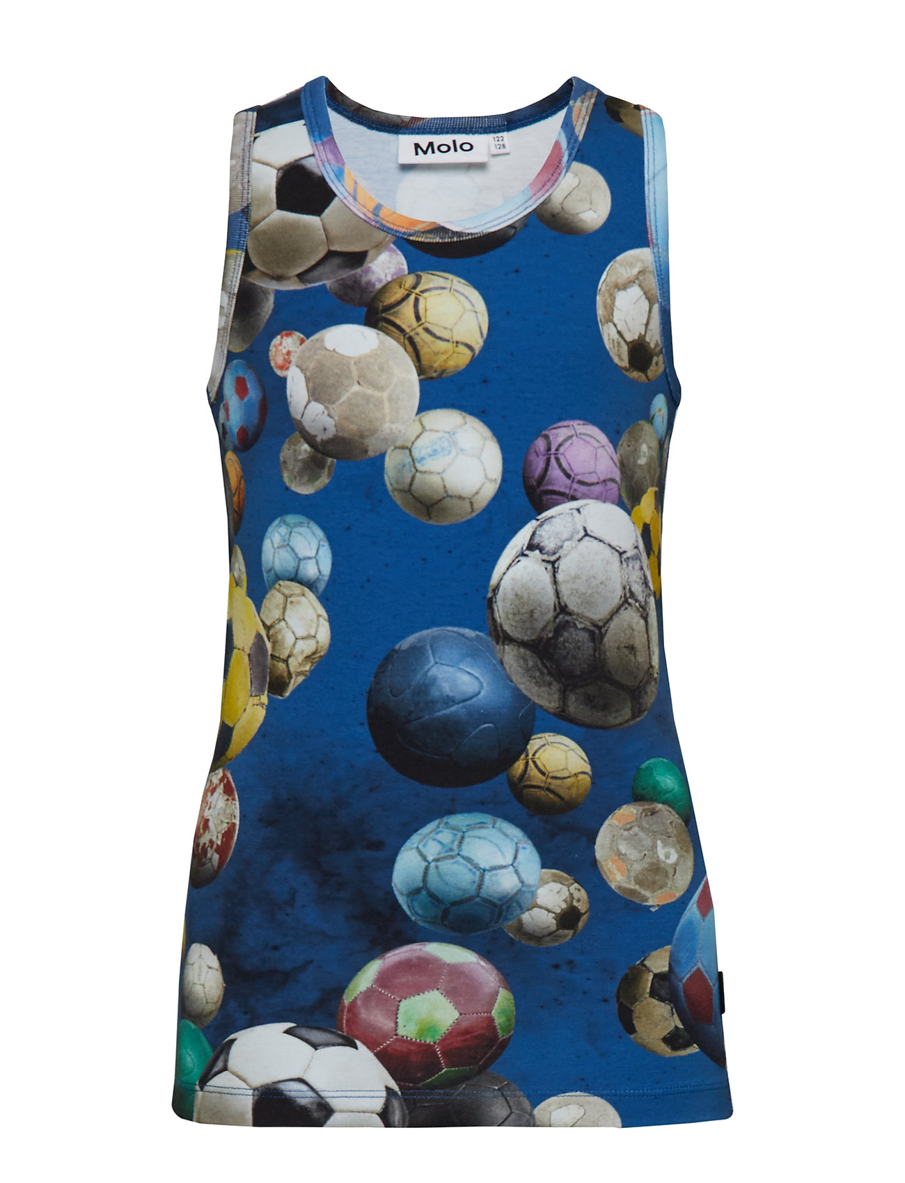 Molo Jim - COSMIC FOOTBALLS