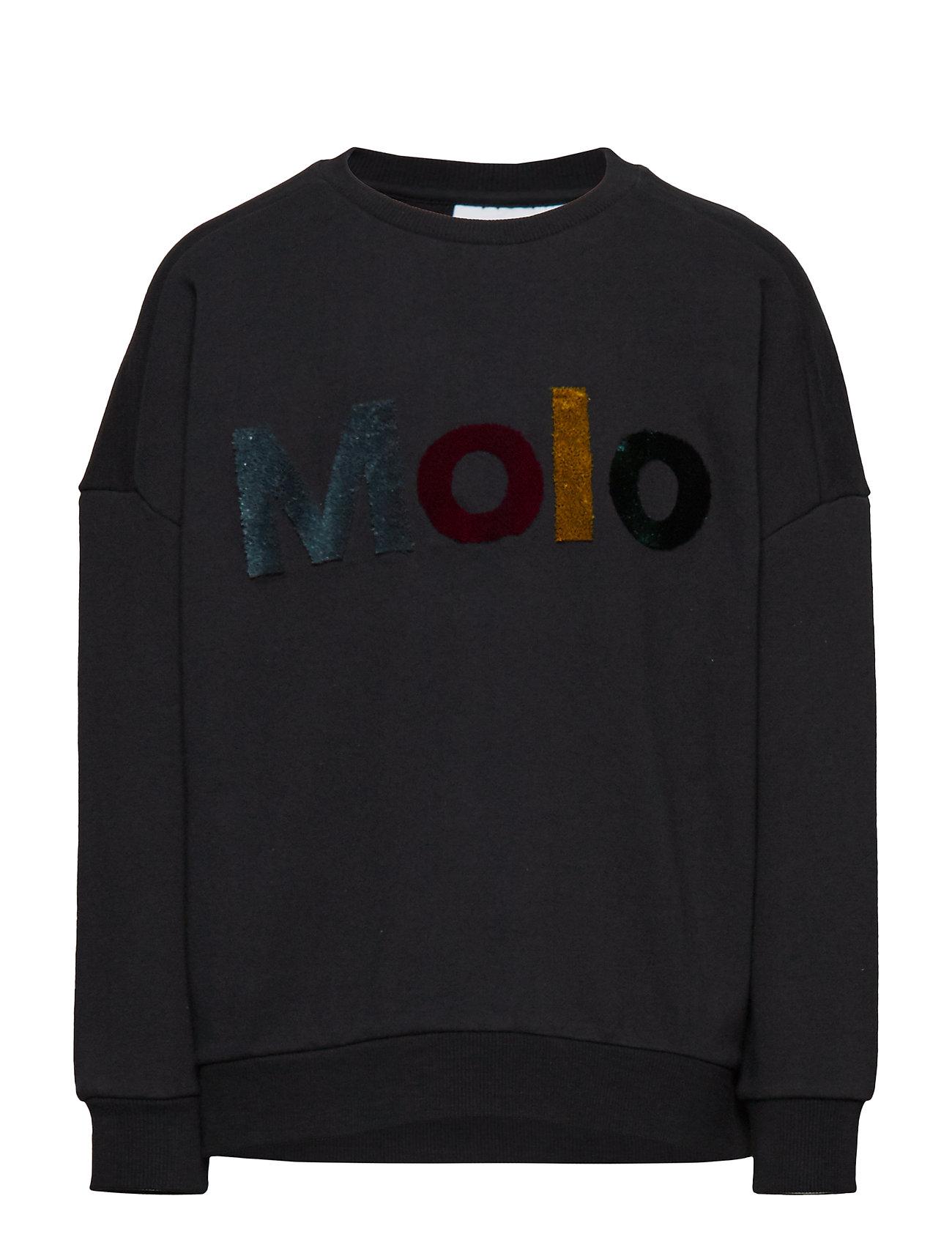 Molo Mandy - BLACK