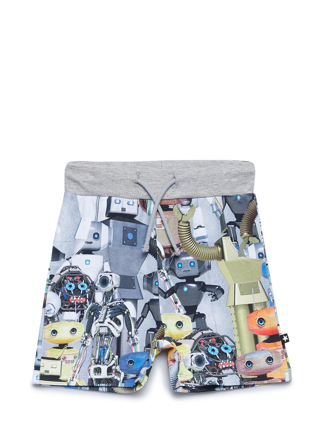 Molo Simroy - ROBOTS
