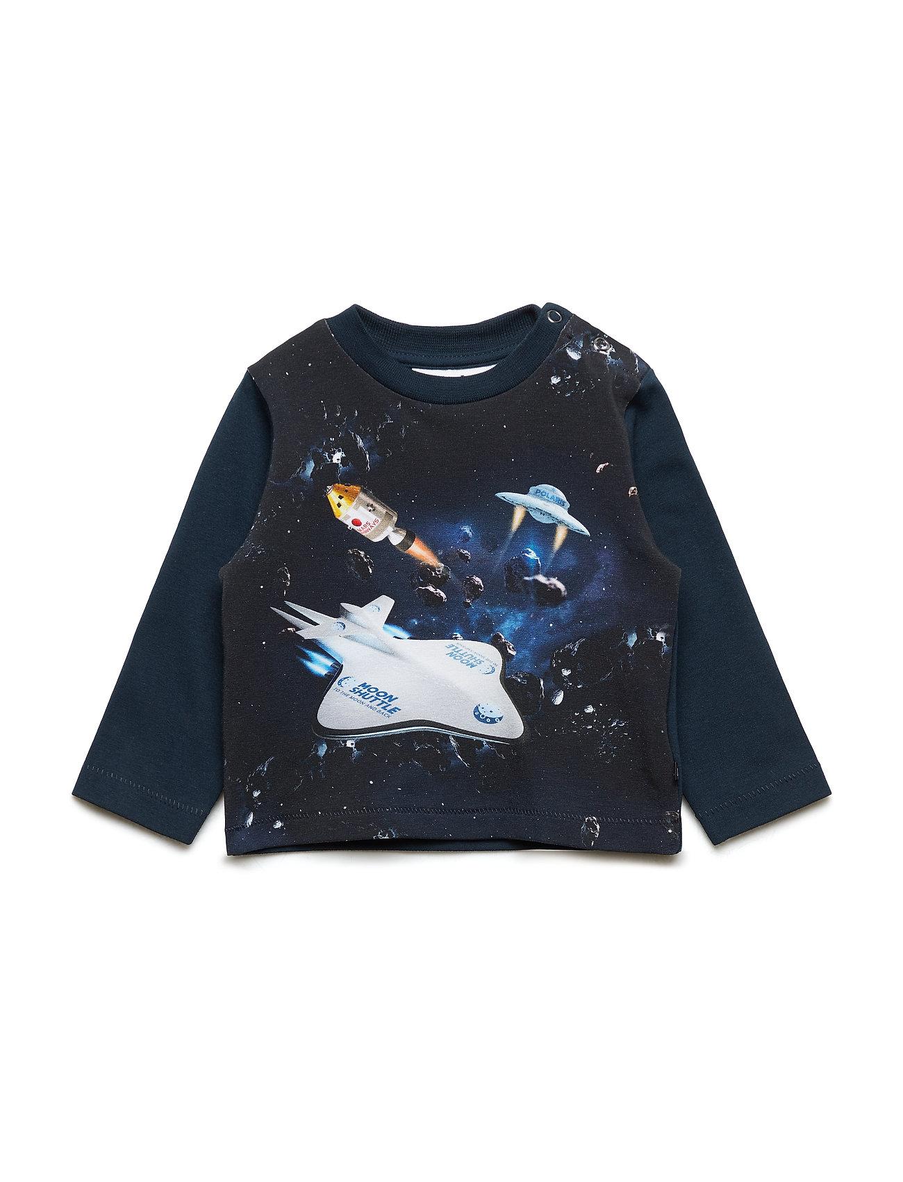 Molo Enovan - SPACE SCENARIO