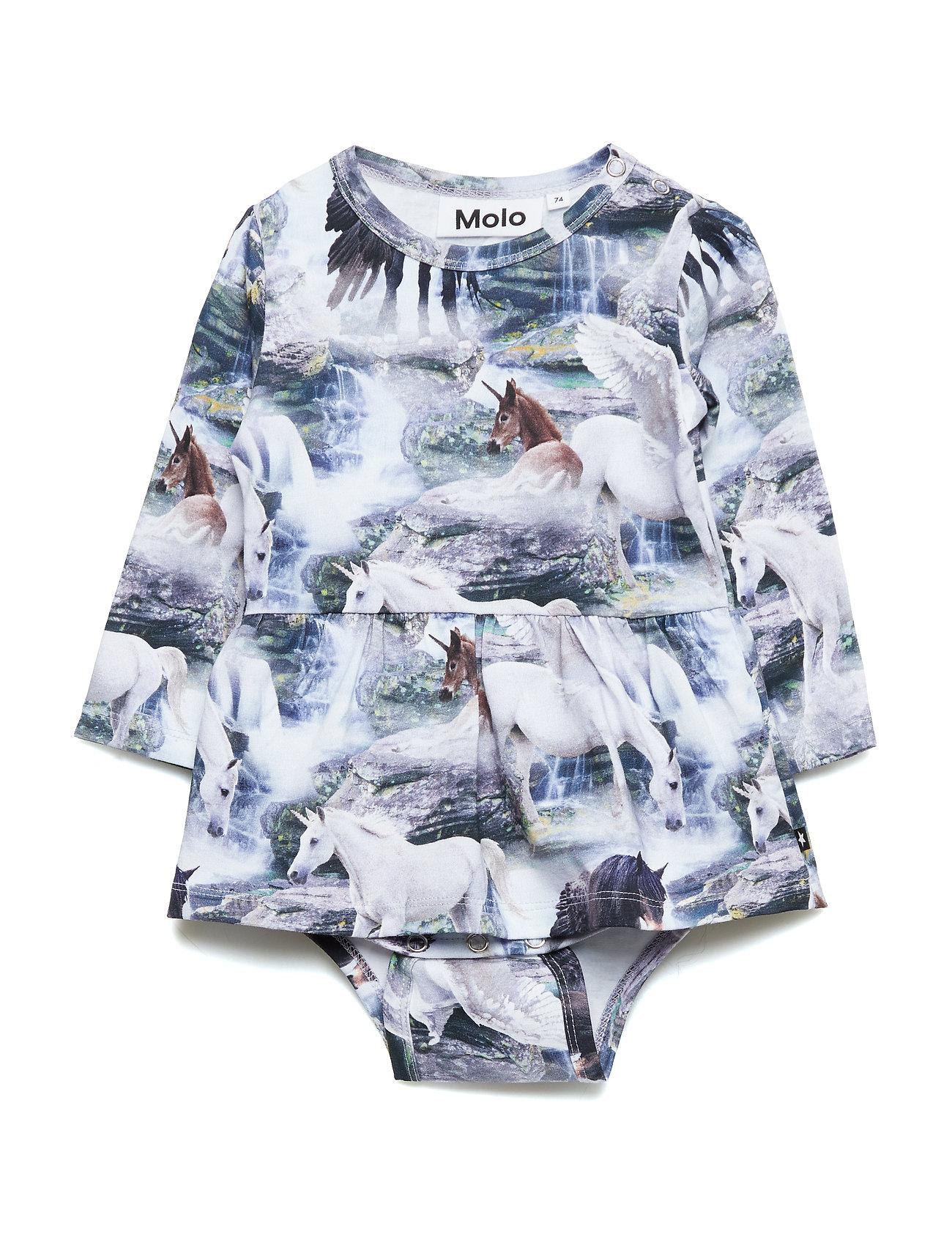 Molo Frances - MYTHICAL CREATURES