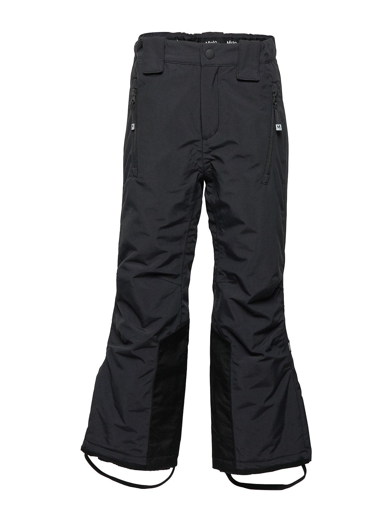 Molo Jump Pro - VERY BLACK