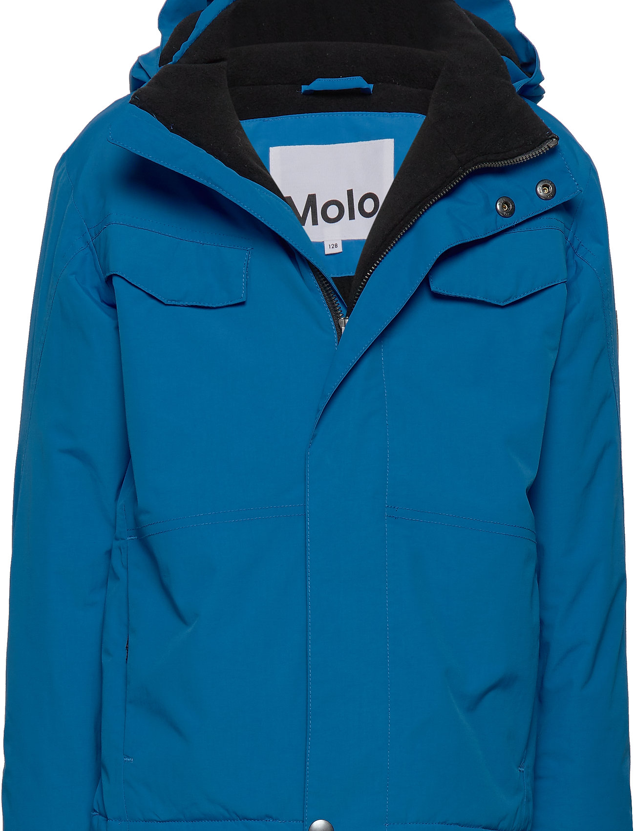 Molo Henny - BLUE